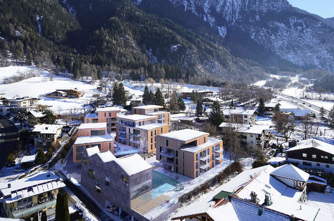 Project Ötztal